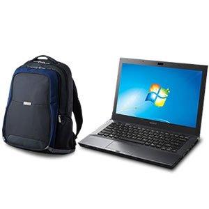 Notebook Sony Vaio SB25 Core I5 + Mochila Vaio