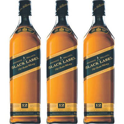 Cupom Efácil - Whisky Johnnie Walker Black Label 12 Anos 1L