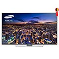 Smart TV 55 ´ 3D LED Ultra HD 4K UN55HU8500GXZD Wifi, Smart Control + Sound Bar HW - F355 / ZD 120W RMS - Samsung