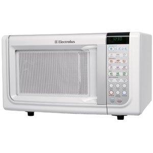 Micro-ondas 23L MEF33 Branco 110V - Electrolux DESCONTO DE R$: 50,00 (12,53% OFF) - OFERTA EFACIL