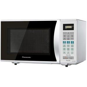 Micro-ondas 24L NN-ST352WRUK Branco 220v - Panasonic DESCONTO DE R$: 30,00 (8,60% OFF) - OFERTA EFACIL