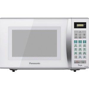 Micro-ondas 32L NN-ST652WRUN Style Branco 110v - Panasonic DESCONTO DE R$: 20,00 (5,01% OFF) - OFERTA EFACIL