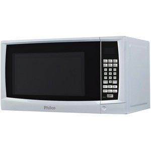 Micro-ondas 20L PMS24 Branco 110v - Philco DESCONTO DE R$: 10,00 (3,34% OFF) - OFERTA EFACIL