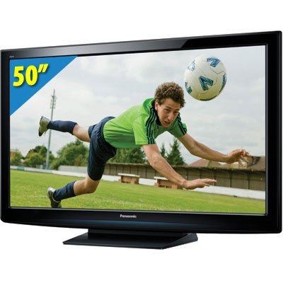 Cupom Efácil - TV 50 Plasma Full HD TC-P50S20B Panasonic