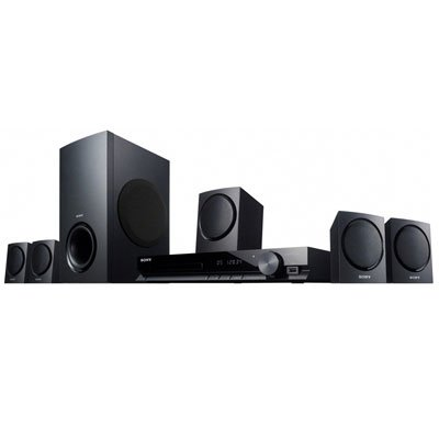 Cupom Efácil - Home Theater DAV-TZ130 Sony