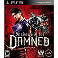 JOGO PS3 SHADOWS OF THE DAMNED EA GAMES