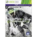 Jogo Xbox360 Tom Clancys: Splinter Cell Blacklist - Ubisoft