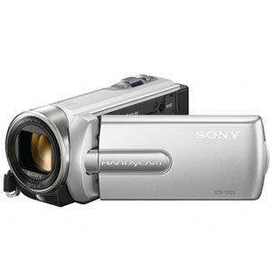 Filmadora Sony DCR-SX20K LCD 2.7