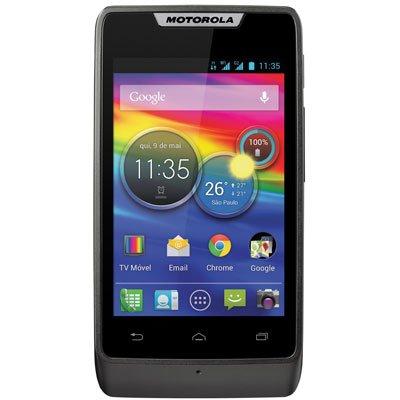 Motorola tv 5