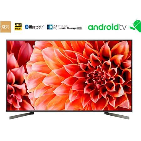 """Smart TV 85"""" Inteligente com Reconhecimento de Voz"""