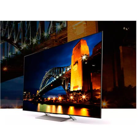 Smart TV LED 85 Sony XBR-85X905F 4K HDR