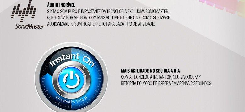 Vivobook Asus S400